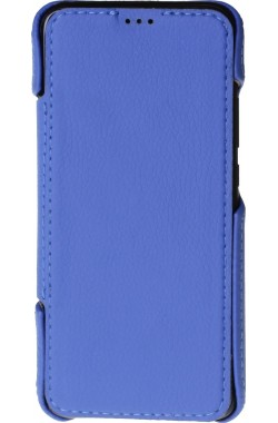 Чехол-книжка RedPoint Fit Book для Huawei P Smart+ Bright Blue