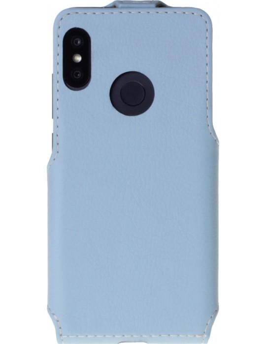 Чехол RedPoint Flip Case для Xiaomi Mi A2 Lite - Lite Blue