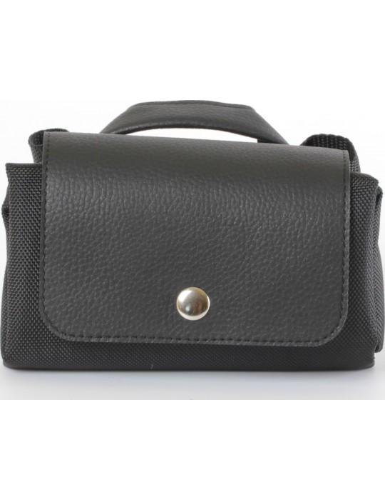 Рюкзак складной RedPoint Fold S черный