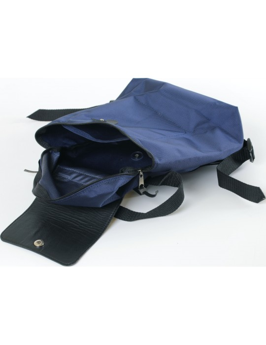Рюкзак складной RedPoint Fold S Синий