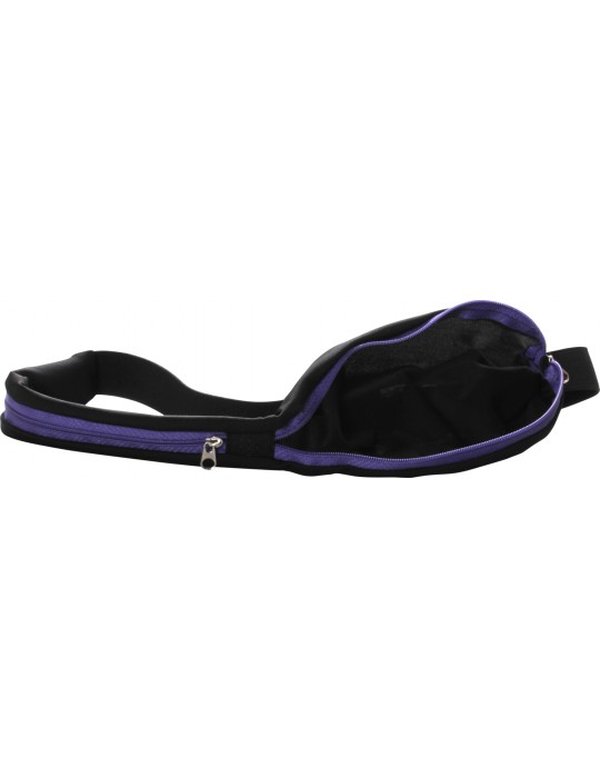 Спортивный пояс для телефона RedPoint Elastic Sport Belt Violet