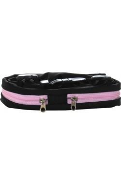 Спортивный пояс для телефона RedPoint Elastic Sport Belt светло-розовый