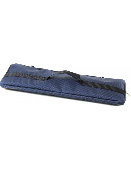 Чехол для клавиатуры RedPoint универсальный синий